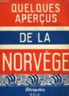Quelques Apercus De La Norvege