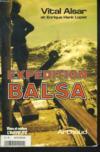 Coedition bulgare - grands explorateurs