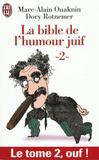 La bible de l'humour juif- t2