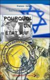 Pourquoi un état juif