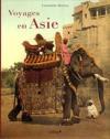 Voyages en asie