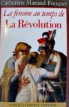 La Femme Au Temps De La Revolution