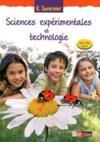 Sciences expérimentales et technologie ; CM1/CM2 ; livre de l'élève (édition 2008)