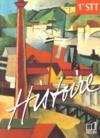 Histoire 1re stt 1997 - manuel eleve