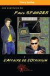 Les aventures de Paul Spander t.1