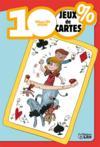 100 % jeux de cartes