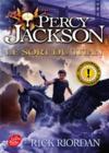 Percy Jackson T.3 ; le sort des titans