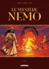 Le mystère Nemo t.1 ; l'île