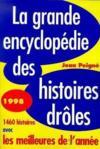 Grande Encyclopedie Des Histoires Droles 98