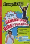 Français ; les 2 thèmes (édition 2010/2011)