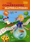 Pour Comprendre Les Mathematiques ; Ce1 ; Cycle 2 ; Fichier De L'Elève