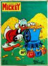 Journal De Mickey (Le) N°946 du 02/08/1970