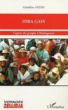Hira Gasy ; L'Opera Du Peuple A Madagascar