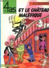 Les 4 As Et Le Chateau Malefique.
