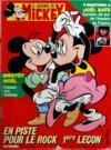 Journal De Mickey (Le) N°1746 du 10/12/1985