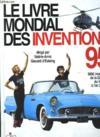 Le livre mondial des inventions 95