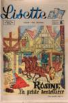 Lisette N°29 du 18/07/1948