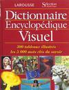 Dicitonnaire Encyclopedique Visuel