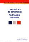 Les contrats de partenariat