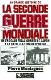 Gde Histoire Seconde Guerre Mondiale T.8 Janvier45 Mai45