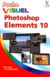 Poche visuel photoshop elements 10