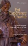 Foi, espérance, charité ; les vertues théologales selon Saint François de Sales