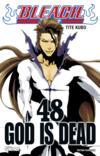 Bleach t.48 ; god is dead