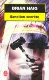 Sanction Secrete