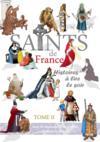 Saints de France t.2