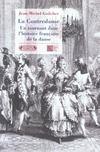 La contredanse ; un tournant dans l'histoire francaise de la danse