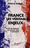 France : les véritables enjeux