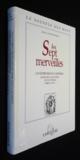 Les Sept Merveilles ; Le Secret Des Expressions Chiffrees