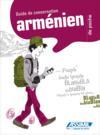 GUIDES DE CONVERSATION ; arménien de poche