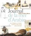 Journal de la mer d'Arabie ; voyage du Yémen à l'Inde, dans le sillage des dhows