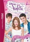 Violetta t.2 ; un coeur à prendre