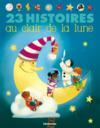 23 histoires au clair de lune