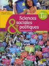 Sciences sociales et politiques ; terminale ES ; enseignement de spécialité (édition 2012)