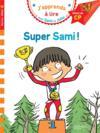 Sami et Julie ; super Sami