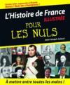 L'histoire de France illustrée pour les nuls