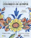 Encyclopédie des céramiques de quimper t.1