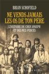 Ne vends jamais les os de ton père ; l'histoire de chef Joseph et des Nez-Percés