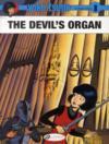 Yoko Tsuno T.8 ; the devil