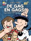 Les Aventures De Vick Et Vicky T.19 ; De Gag En Gags