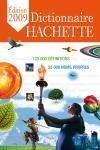 Dictionnaire Hachette ; le tout-en-un de la langue française et des connaissances (édition 2009)