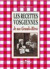 Les recettes de nos grands-meres