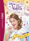 Violetta t.4 ; du rêve à la réalité