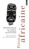 Anthologie ; six poètes d'Afrique francophone