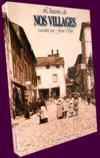 L'histoire de nos villages racontée par Jean Rifa t.1 et 2 ; coffret