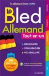 BLED ; tout-en-un ; allemand