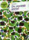 Du contrat social ; livres I et II